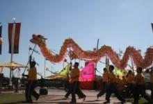 Mid- Autumn Moon Festival