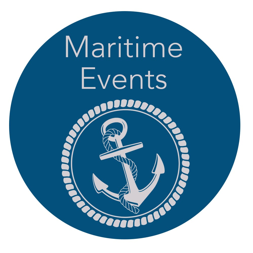 Maritime Events icon link