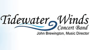 Tidewater Winds Concert Band link