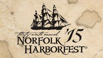 Norfolk Harborfest 2015 link
