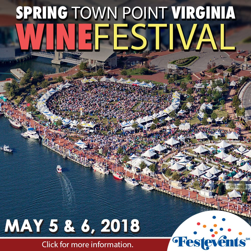SpringWine Event Listing Icon