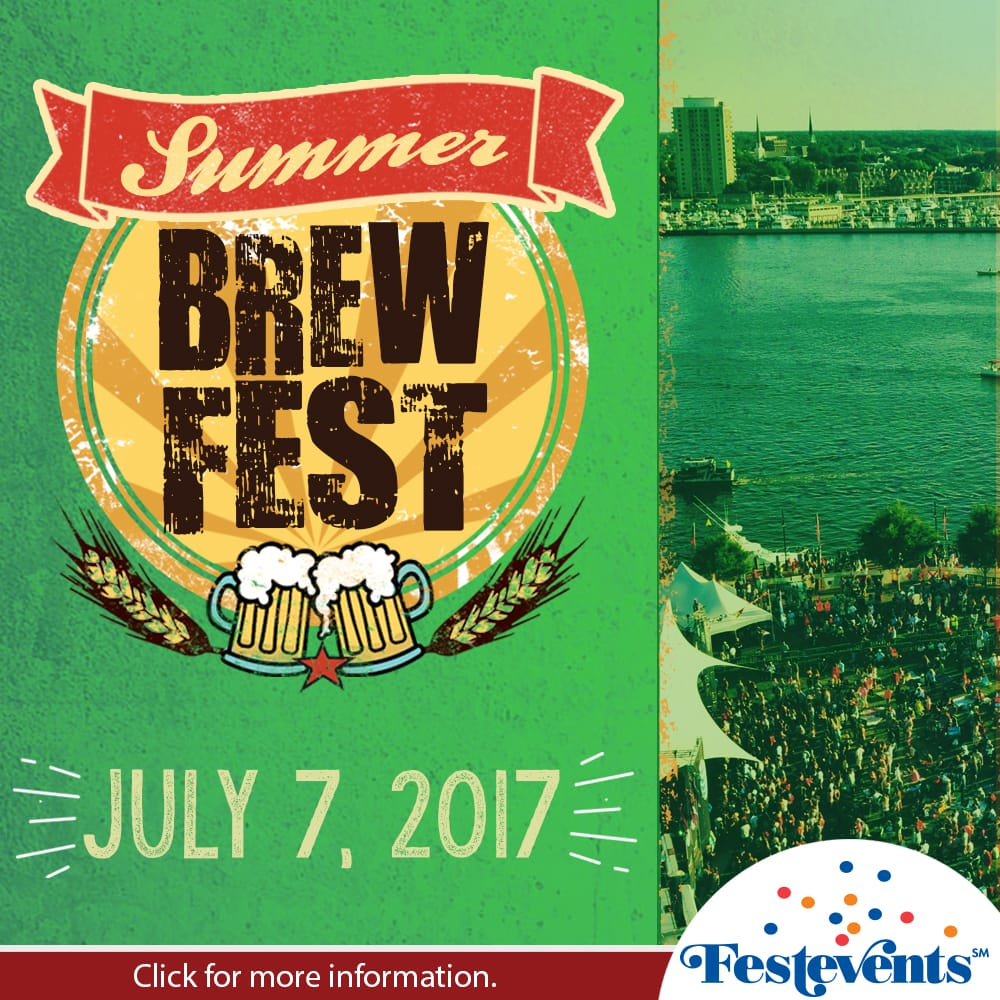 Summer Brew Fest Icon