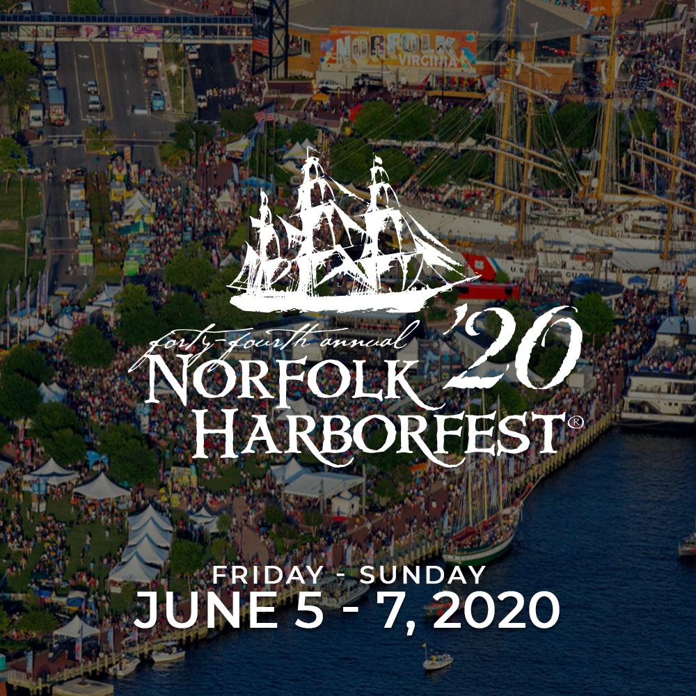 2021 Norfolk Harborfest