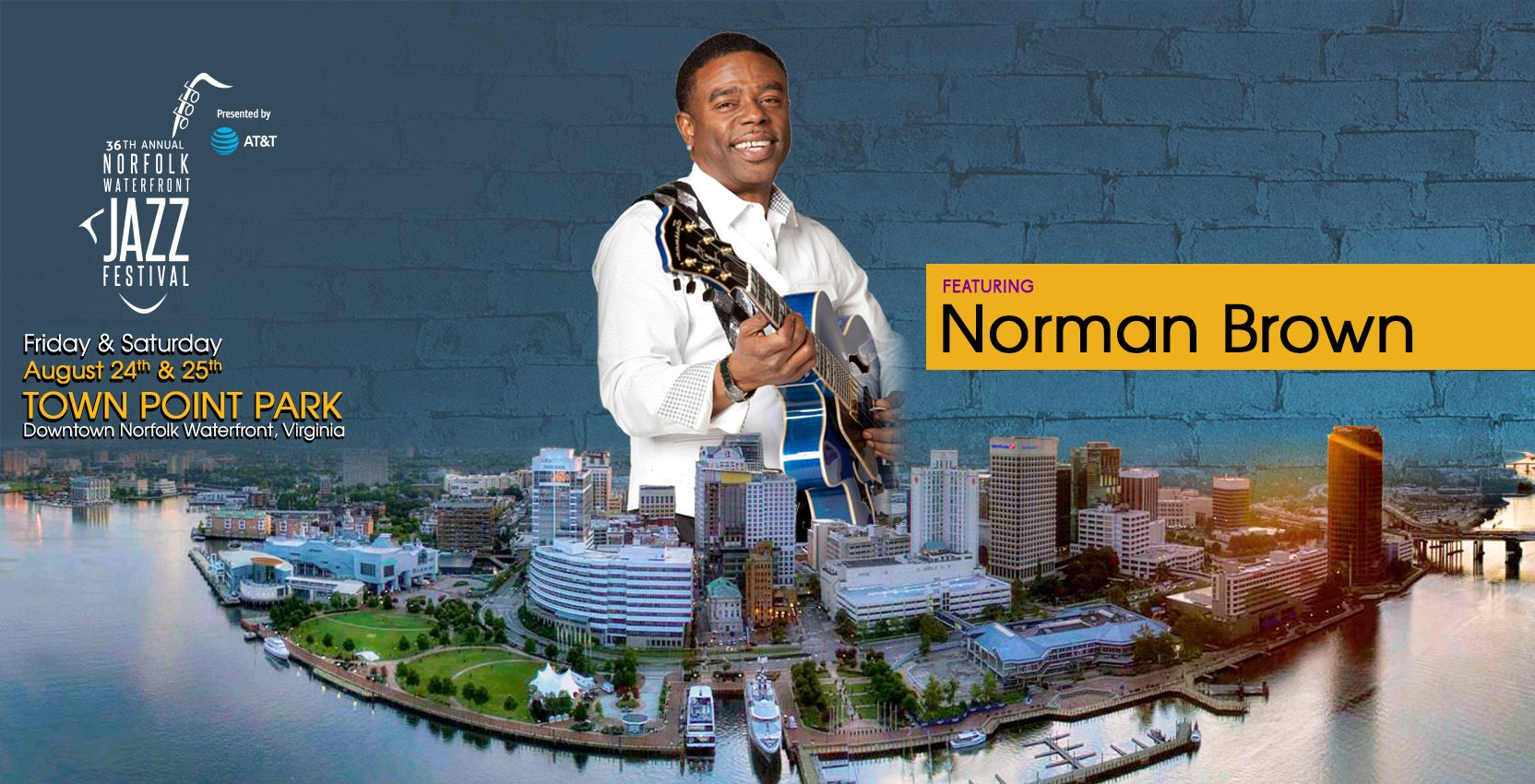 Norman Brown Header.jpg