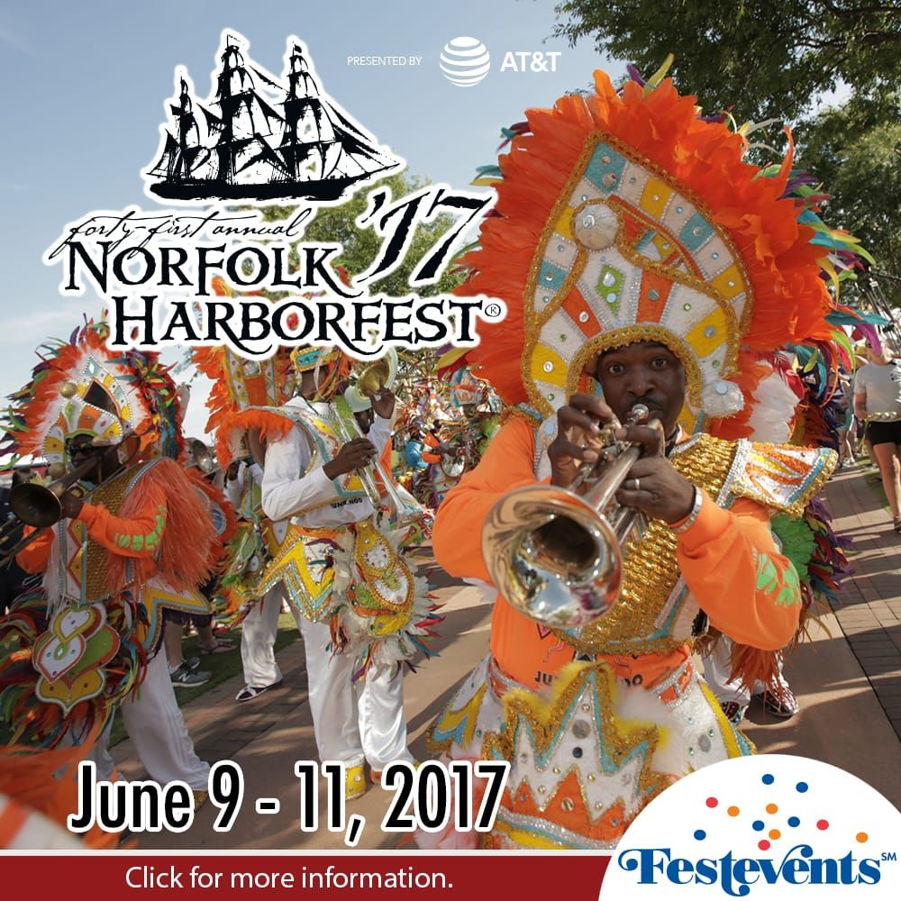 2017 Harborfest Event Listing Icon