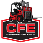 CFE Equipment Corporation logo