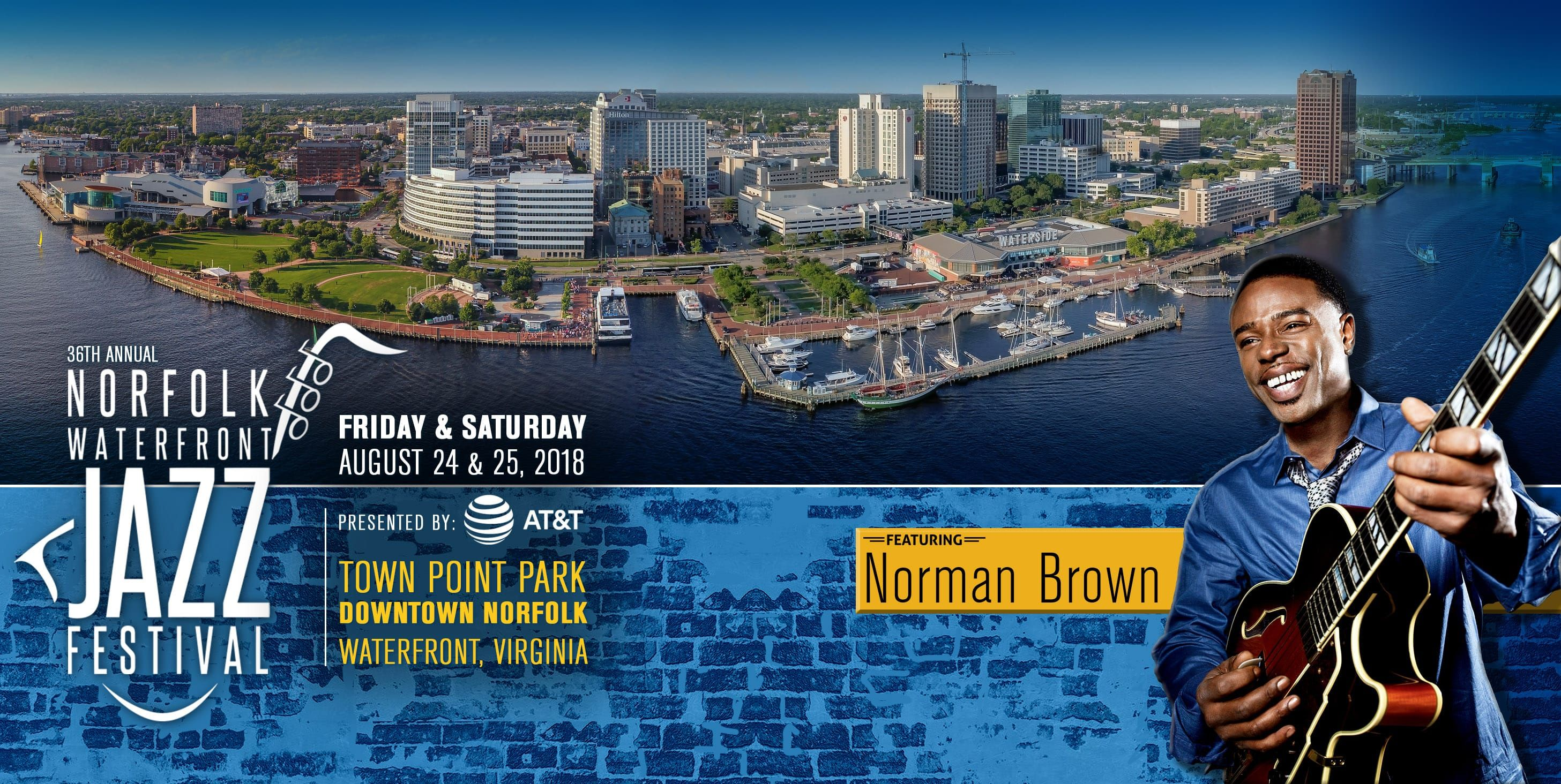 Norman Brown Website Header.jpg